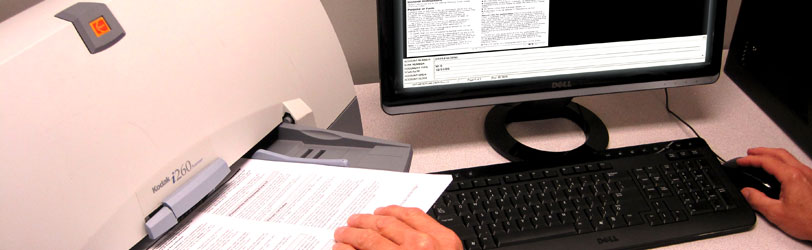 Document Imaging Systems, Scanners and Software